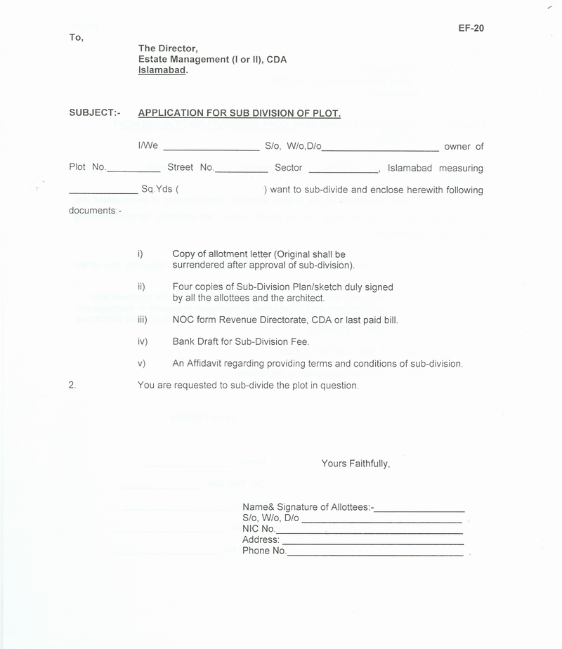 Letters Of Authorization. Police Verification Format Letter Image