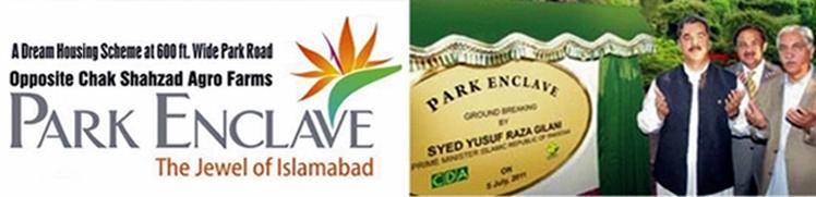 Park Enclave